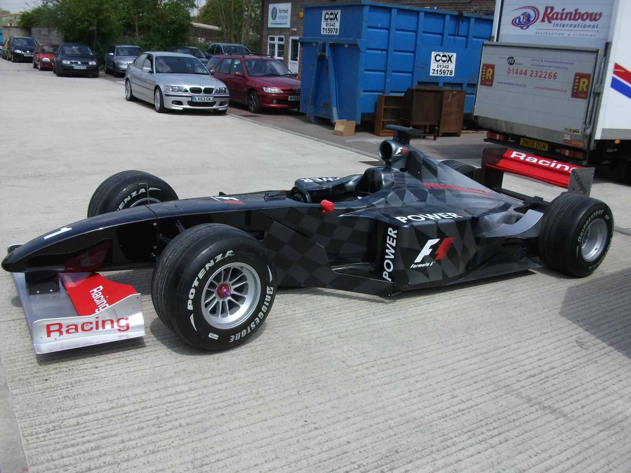Amazing F1 Cars For Sale Embellishment - Classic Cars Ideas - boiq.info